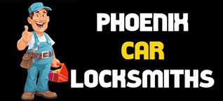 Phoenix Car Locksmiths logo